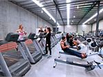 in2Fitness Noble Park Gym Fitness Add cardio variety with our