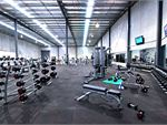 in2Fitness Doveton Gym Fitness Our fully equipped free-weights