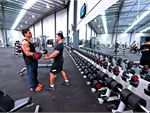 in2Fitness Noble Park Gym Fitness We have 3 complete dumbbells