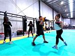 in2Fitness Dandenong North Gym Fitness Our massive combat area houses