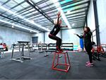 in2Fitness Dandenong Gym Fitness High performance Noble Park