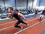 in2Fitness Dandenong Gym Fitness Increase performance with