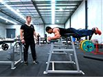 in2Fitness Noble Park Gym Fitness Athlete specific machines used