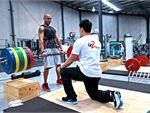 in2Fitness Dandenong Gym Fitness Strength and conditioning at