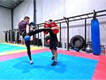in2Fitness Noble Park Gym Fitness Classes include Brazilian