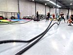 in2Fitness Dandenong Gym Fitness Functional training with monkey