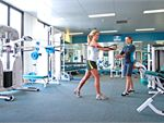 Fernwood Fitness Ascot Vale Ladies Gym Fitness Fernwood Moonee Ponds gym