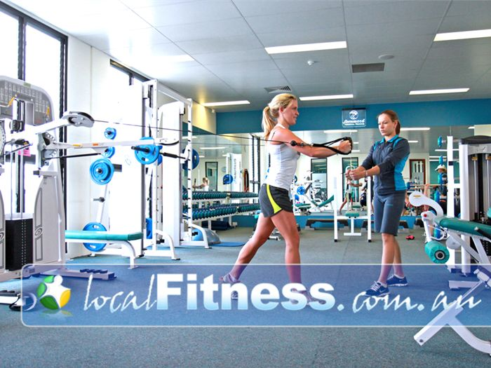 Fernwood Fitness Gym Taylors Lakes  | Fernwood Moonee Ponds gym provide member motivations to