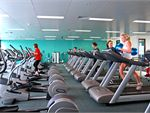 Fernwood Moonee Ponds gym provides a fun, friendly