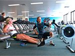 Fernwood Fitness Aberfeldie Ladies Gym Fitness Moonee Ponds indoor rowing adds