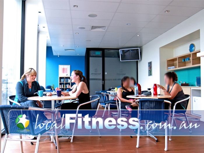 Fernwood Fitness Maribyrnong Ladies Gym Fitness Chat and socialise with other