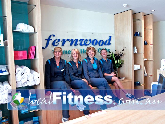 Fernwood Fitness Ascot Vale Meet the fun and friendly team at Fernwood Moonee Ponds.