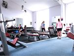 Pelican Park Recreation Centre Hastings Gym Fitness 400 sq/m of state of the art