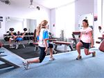Pelican Park Recreation Centre Bittern Gym Fitness Fully equipped free-weights