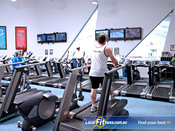 Pelican Park Recreation Centre Hastings Gym Fitness Enjoy our range of Life Fitness