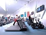 Pelican Park Recreation Centre Hastings Gym Fitness Our extensive cardio area