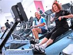 Pelican Park Recreation Centre Bittern Gym Fitness Vary your cardio with indoor