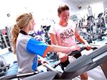 Pelican Park Recreation Centre Crib Point Gym Fitness Support always on hand from our