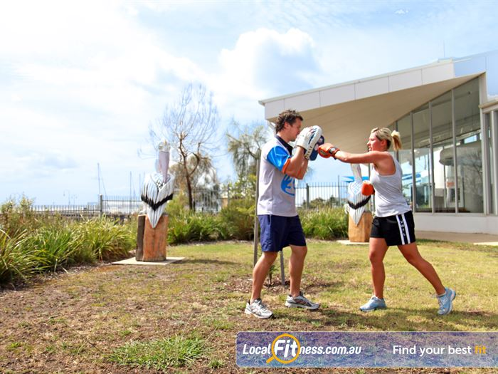 Pelican Park Recreation Centre Hastings Gym Fitness Enjoy our exclusive outdoor