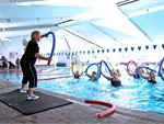 Pelican Park Recreation Centre Bittern Gym Fitness We provide a range of water