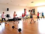 Pelican Park Recreation Centre Crib Point Gym Fitness Get motivated with Hastings