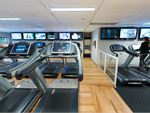Fitness First Platinum Walker St North Sydney Gym Fitness Large personal entertainment