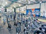 The spacious PCYC Auburn gym is fully equipped