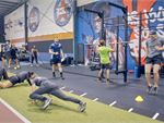 PCYC Auburn Rookwood Gym Fitness Join our coach-led functional