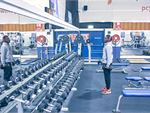 PCYC Auburn Auburn Gym Fitness Our Auburn gym includes a full