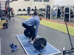 PCYC Auburn Lidcombe Gym Fitness Multiple deadlifting platforms