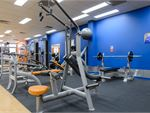 Plus Fitness Health Clubs Gladesville Gym Fitness State of the art pin and plate