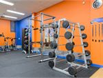 Plus Fitness Health Clubs Huntleys Cove Gym Fitness Heavy duty power and squat