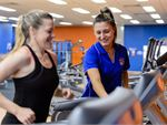Plus Fitness Health Clubs Tennyson Point Gym Fitness Our Gladesville gym provides 24