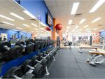 Plus Fitness Health Clubs Gladesville Gym Fitness Full range of dumbbells,