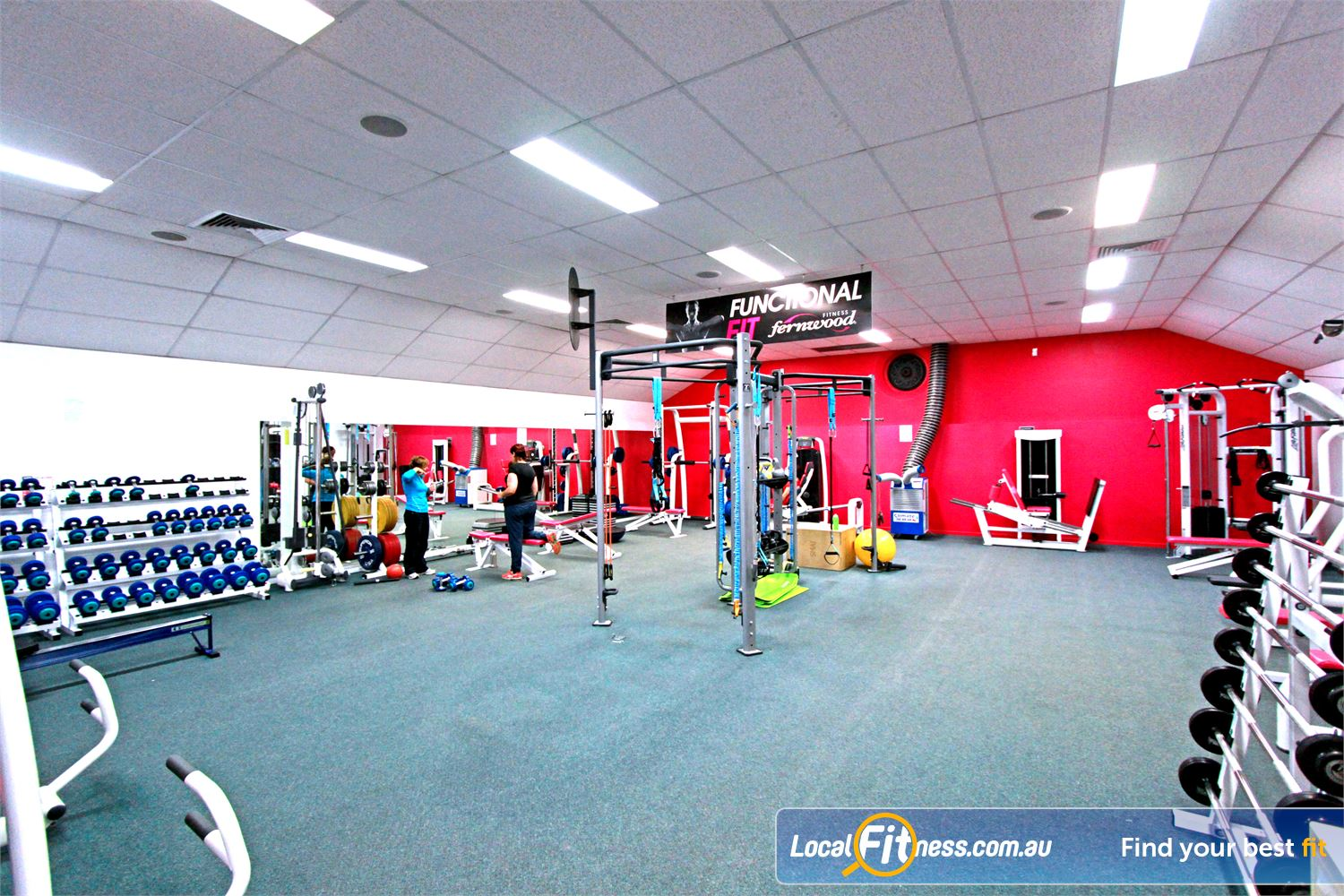 Fernwood Fitness Southland Cheltenham Welcome to our Cheltenham gym now open 24 hours.