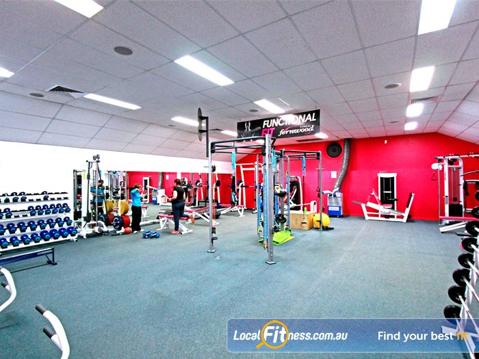 Fernwood Fitness Southland Gym Mordialloc  | Welcome to our Cheltenham gym now open 24