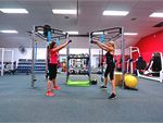 State of the art functional training at Fernwood