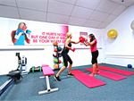 Incorporate Cheltenham boxing into your workout at Fernwood.