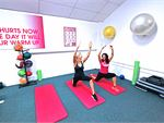 Fernwood Fitness Southland Cheltenham Gym Fitness Balance your workout in our