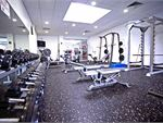 Welcome to the fully equipped Noarlunga gym.
