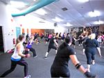 Popular classes inc. Noarlunga Yoga and Les Mills