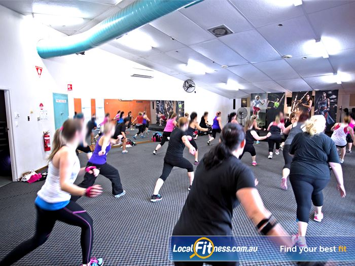 Noarlunga Leisure Centre Gym Noarlunga Centre  | Popular classes inc. Noarlunga Yoga and Les Mills