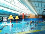 Noarlunga Leisure Centre Seaford Heights Gym Fitness The fun lagoon pool for your
