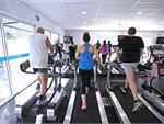 Noarlunga Leisure Centre Noarlunga Centre Gym Fitness Enjoy your favorite shows while