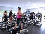 Noarlunga Leisure Centre Noarlunga Centre Gym Fitness Enjoy treadmills, cross