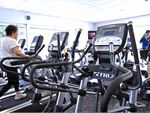 Noarlunga Leisure Centre Noarlunga Centre Gym Fitness Plenty of machines so you don't