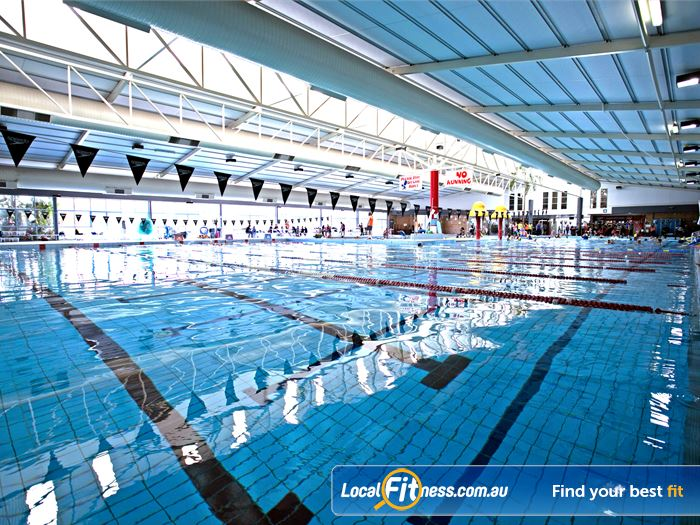 Noarlunga Leisure Centre Noarlunga Centre Gym Free 7 Day Pass Free 7 Day Group Fitness Class