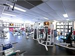 Welcome to the Fortitude Valley gym at PCYC