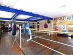 The club includes a Fortitude Valley boxing ring.