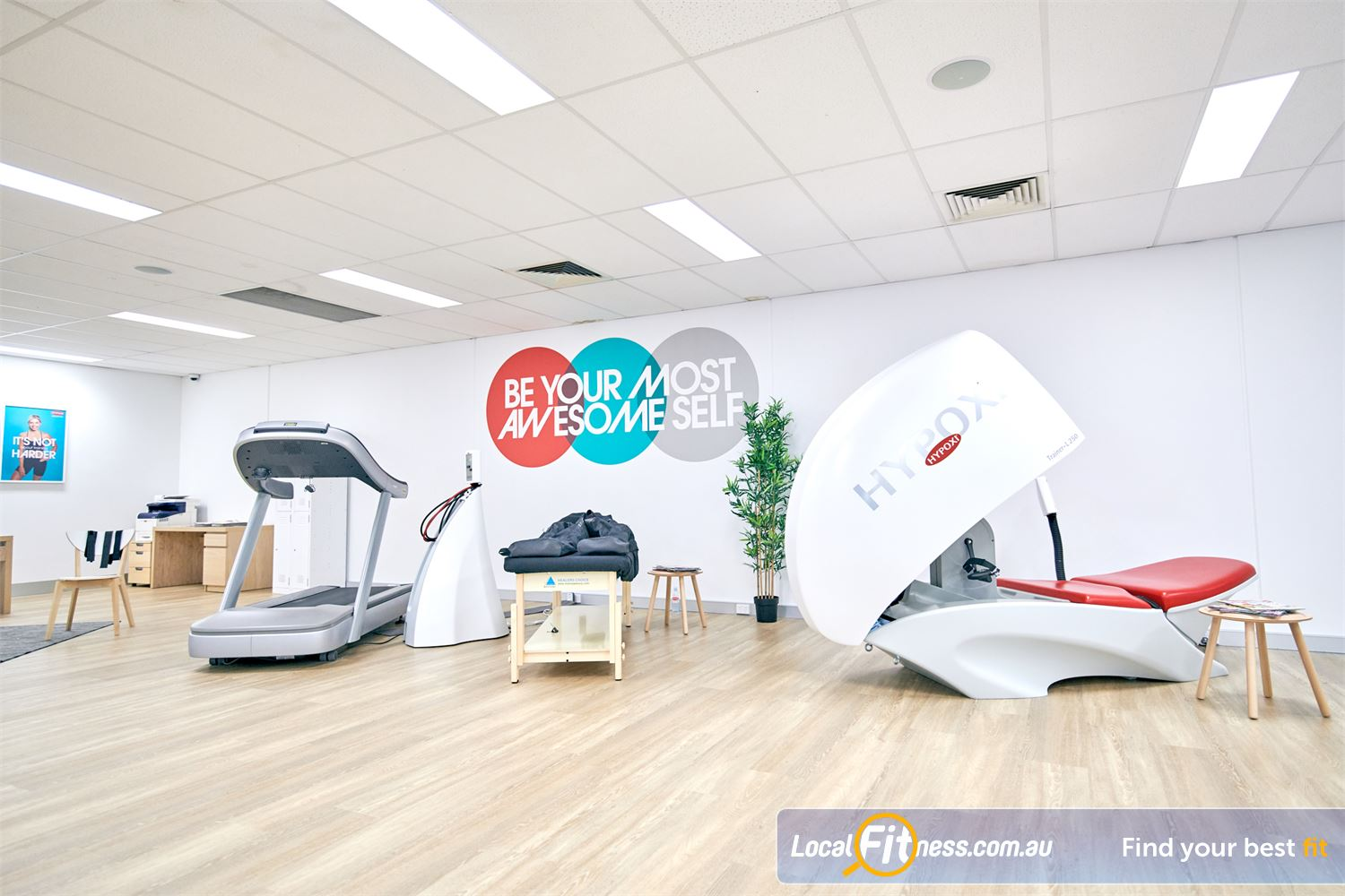 HYPOXI Weight Loss Near Wangara Our advanced technology provides targeted fat loss in Madeley.